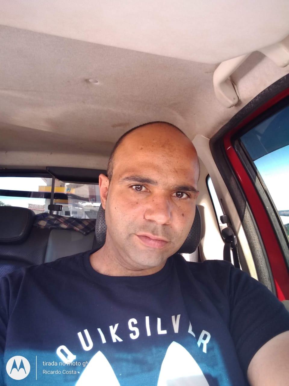 Ricardo Costa Santos