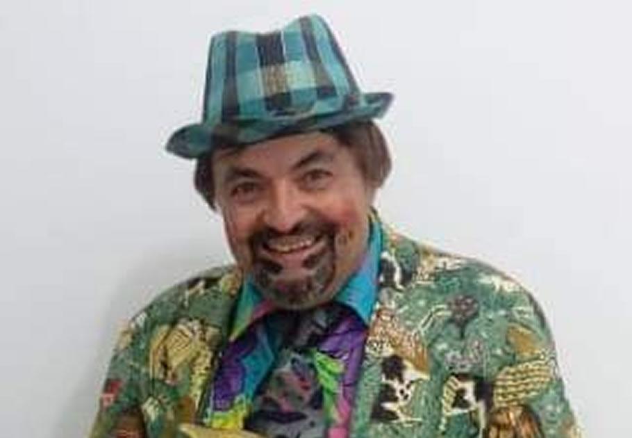 Chico Caipira Humorista