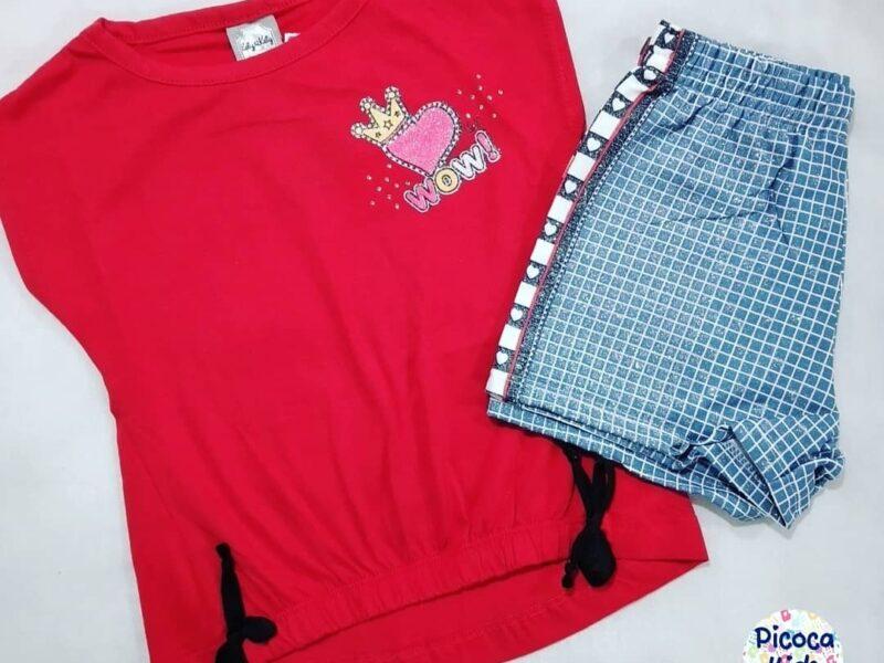 Delivery de roupas moda infantil