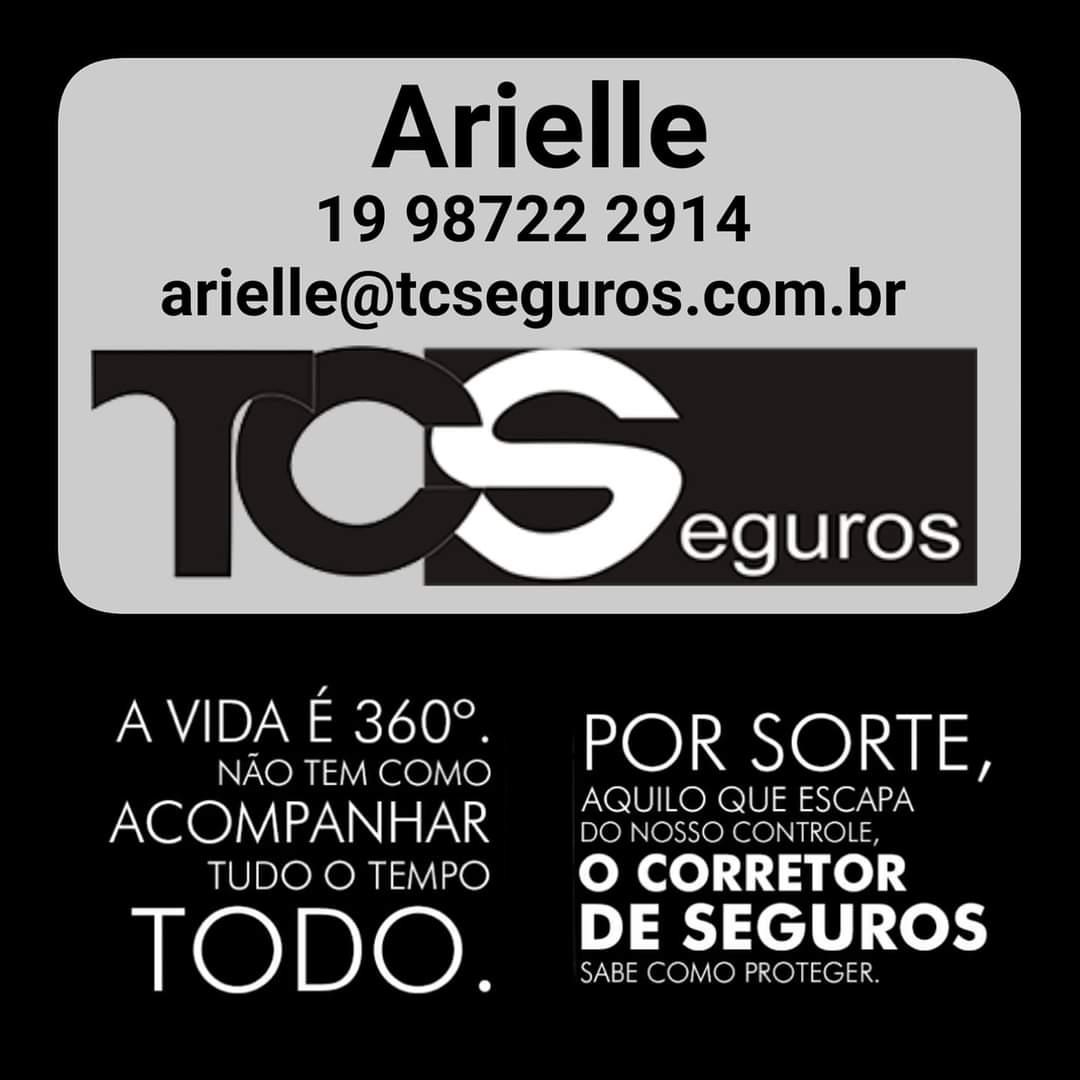 Arielle Gomes