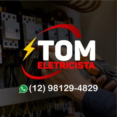 Tom Eletricista São José dos Campos/SP