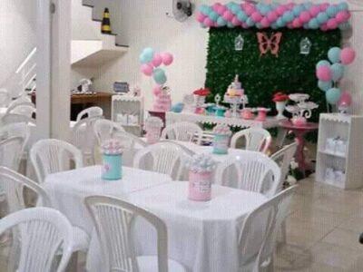 Pró Festas - completa equipe para festas e eventos