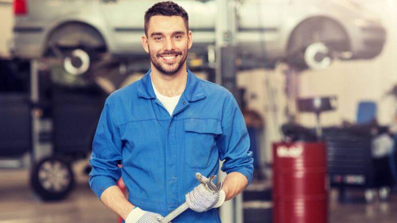 Contratar serviços de Manutenção automotiva