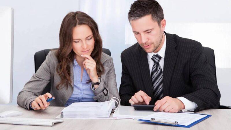 Contratar um Consultor Financeiro