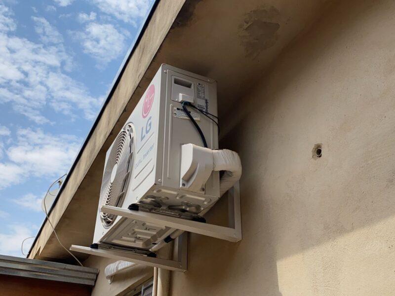 Ar Condicionado Nunes Valinhos