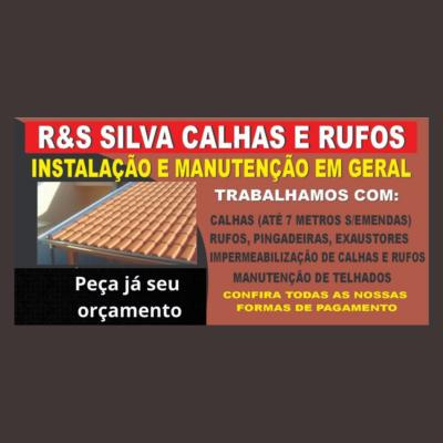 R&S Silva Calhas e Rufos