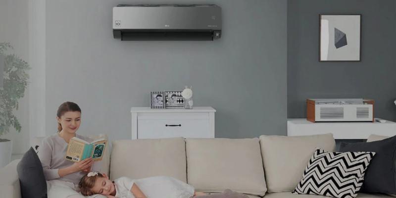 Ar condicionado: conheça novas tecnologias e recursos