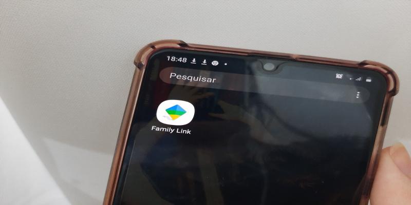 Como desinstalar o Family Link do celular e remover o controle de pais