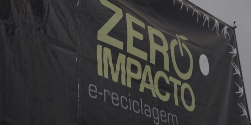 Dez cidades vão receber ecopontos para coleta de lixo eletroeletrônico até novembro — Português (Brasil)