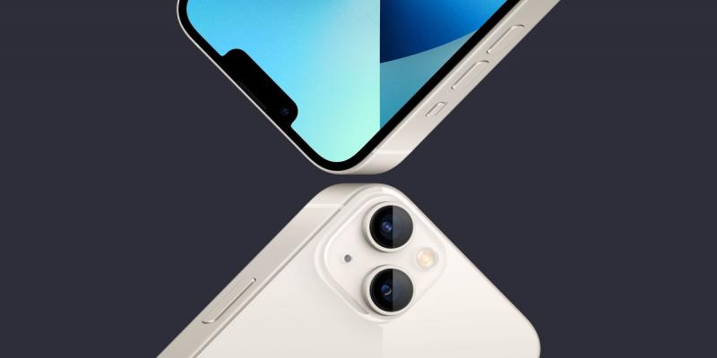 iPhone 13 vs Galaxy S21: compare preço e ficha técnica
