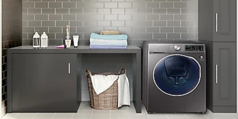 Máquina de lavar smart: os cuidados para garantir um bom funcionamento