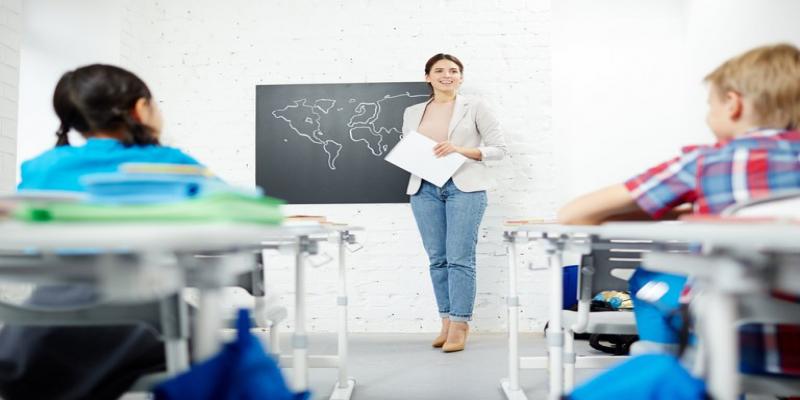 MEC lança curso de formação para professores da educação infantil — Português (Brasil)