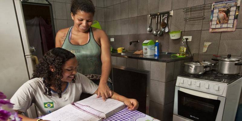 Nova versão do sistema do Cadastro Único amplia acesso a programas sociais para pessoas sem vínculos familiares — Português (Brasil)