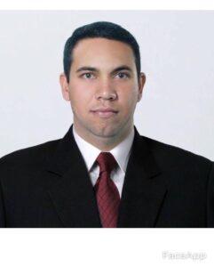 Carlos André dos Santos